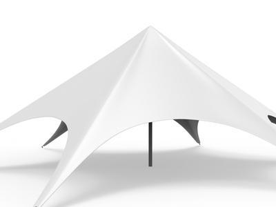 namiot reklamowy 2