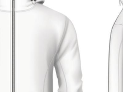 wodoodporna bluza